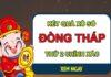 Thống kê XSDT 19/4/2021 chốt số đẹp giờ vàng Đồng Tháp