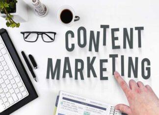 Content marketing bao gồm nhiều dạng khác nhau
