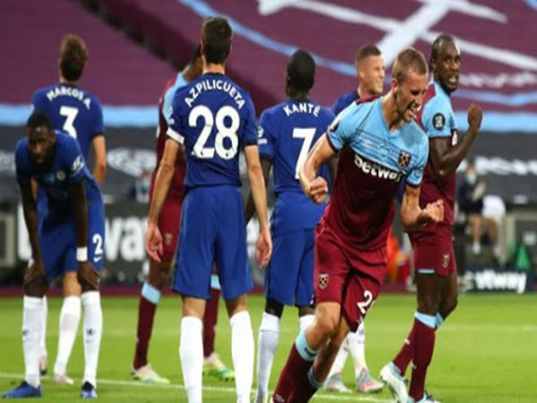 Nhận định, soi kèo West Ham vs Chelsea, 23h30 ngày 24/4