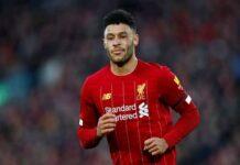 Tiểu sử Oxlade-Chamberlain - Ngôi sao của đội bóng Liverpool