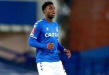 Tin bóng đá 2/4: MU quan tâm sao trẻ của Everton