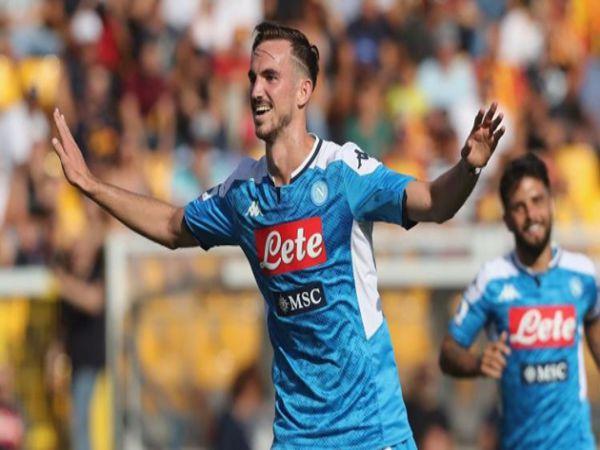 Bóng đá Anh tối 25/5: Man City đang tìm cách rút ruột Napoli