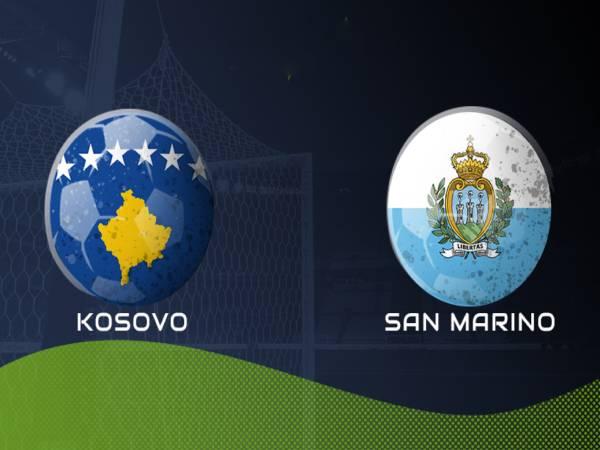 Nhận định bóng đá San Marino vs Kosovo, 23h ngày 1/6