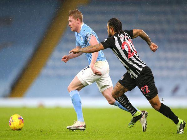 Soi kèo Newcastle vs Man City, 02h00 ngày 15/5 - Ngoại hạng Anh