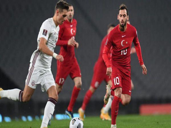 Nhận định, soi kèo Thổ Nhĩ Kỳ vs Azerbaijan, 00h00 ngày 28/5 - Giao Hữu