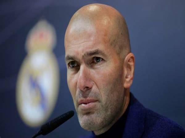 Tin chiều 17/5:  HLV Zidane nhiều khả năng sẽ chia tay Real