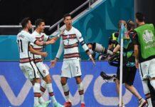 Tin bóng đá 16/6: Ronaldo lập kỷ lục ghi bàn không tưởng ở Euro