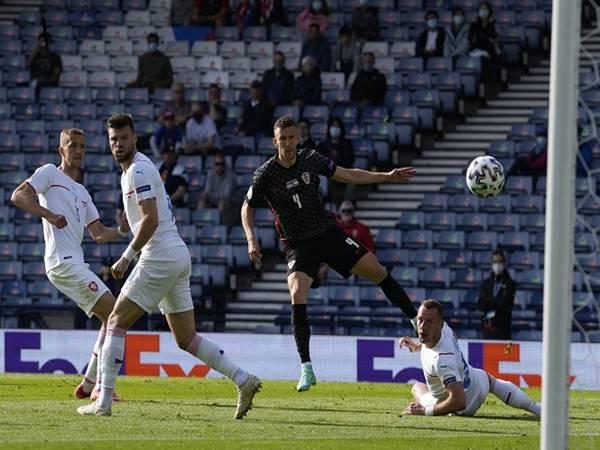 Tin bóng đá chiều 19/6: Ivan Perisic tạo dấu ấn lịch sử tại EURO 2021