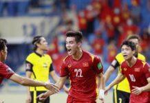 Bóng đá Việt Nam 15/6: Việt Nam đá để thắng UAE