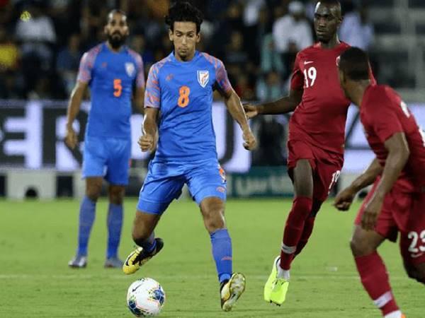 Nhận định bóng đá Ấn Độ vs Qatar, 00h00 ngày 4/6