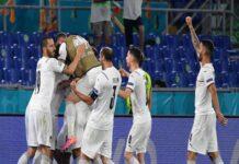 Soi kèo Ý vs Thụy Sỹ, 02h00 ngày 17/6 - VCK Euro 2021