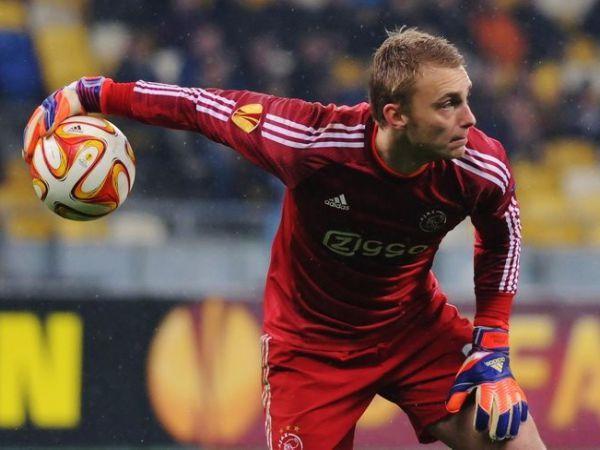 Tin thể thao chiều 3/6: Thủ môn Hà Lan mất Euro vì Covid-19