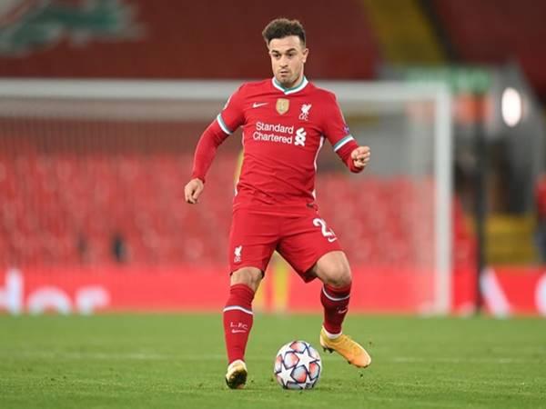 Chuyển nhượng 26/7: Liverpool tìm cách để Xherdan Shaqiri ra đi