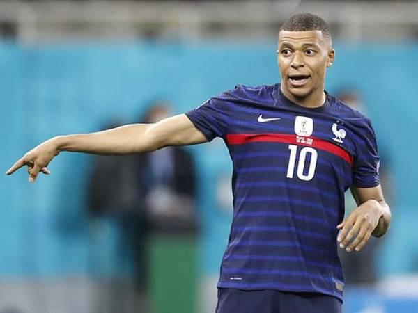 Điểm tin bóng đá 1/7: Ông chủ PSG tuyên bố giữ chân Mbappe