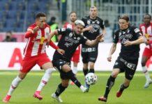 Nhận định tỷ lệ Sturm Graz vs Salzburg (1h30 ngày 24/7)