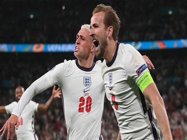 Tin bóng đá sáng 8/7: Kane đưa Anh vào chung kết EURO