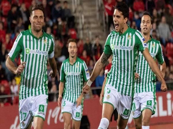 Nhận định bóng đá Mallorca vs Real Betis (00h30 ngày 15/8)