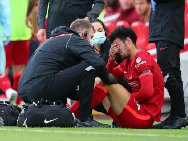 Tin bóng đá 10/8: Liverpool nhận thêm tin sốc trước mùa giải mới
