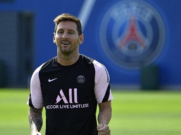 Tin HOT bóng đá 17/8: Messi có thể ra sân ở vòng 4 Ligue 1
