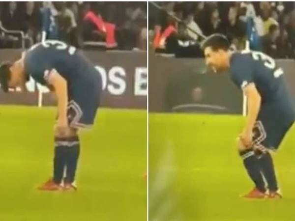 Bóng đá QT chiều 21/9: PSG nhận tin sét đánh từ Messi