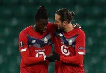 Soi kèo Lorient vs Lille, 02h00 ngày 11/9 - VĐQG Pháp