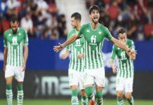 Nhận định tỷ lệ Alaves vs Betis, 0h00 ngày 19/10 - La Liga