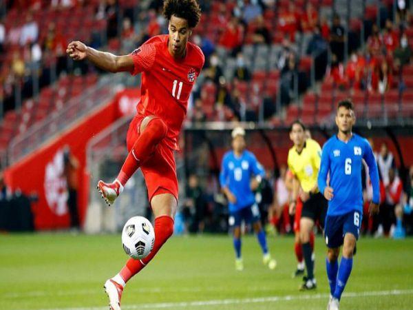 Nhận định, Soi kèo Canada vs Panama, 06h30 ngày 14/10 - VL World Cup